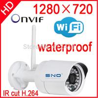 Korea technology IP camera 720p 1.0mp wireless security ip wifi megapixel outdoor waterproof infrared HD onvif home CCTV camera