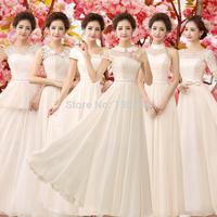Yarn 2014 formal dress champagne color evening dress formal dress long design slim formal dress