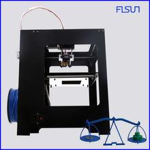 Factory price personal new delta fdm 3d printer
