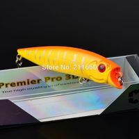 "1pc High Quality Fishing lure 0.402oz-11.38g/3.6""-9.15cm Fishaing bait 6# high carbon steel hook fishing tackle"