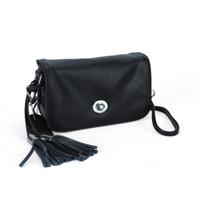 Women Handbag Fashion PU Leather Women Shoulder Bag Designer Crossbody Chain Bags tassel bags Drop Shipping evening bag