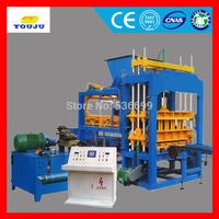 block molding machine, QT5-15,Chinese supplier