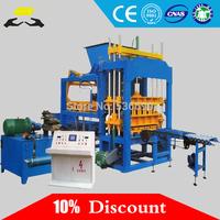 foam concrete block machine,Chinese supplier,QT5-15