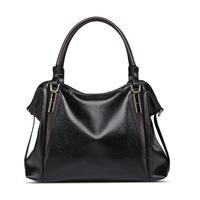 BRIGGS Hot Women Handbag Fashion Shoulder Bag Hobos Women Leather Handbag Large Capacity Women Messenger Bag PU Leather Bag 2015