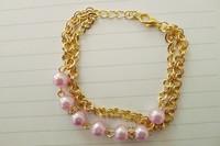 FREE SHIPPING Hot Sale Alloy  Bracelet,B5760