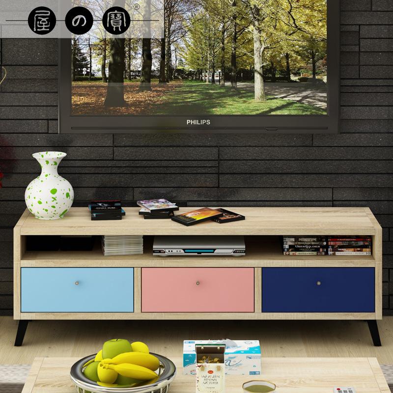 Maison de tr sor ikea chambre moderne minimaliste petit appartement salon meu - Meuble petit appartement ...