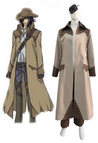 Anime Vampire Hunter Toga Yagari Vampire Knight Cosplay Costume(China (Mainland))