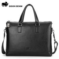 2015 fashion luxury high quality designer brand handbags shoulder bag business genuine leather bag men briefcase laptop bags