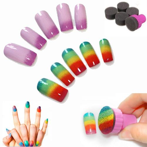 Дизайн ногтей принадлежности