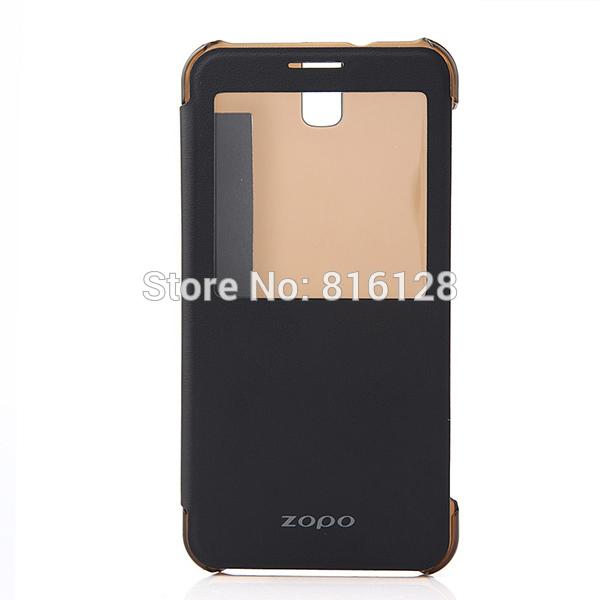 Original ZOPO case Protective Case Flip Cover Case for ZOPO ZP998 ZP999 3X Octa Core Smartphone