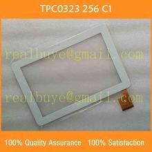 Tpc0323 VER1.0 256 мм * 172 мм 10.1 дюймов емкостный сенсорный экран планшета стекло для санеи N10 AMPE A10 четырехъядерный планшет пк ремонт