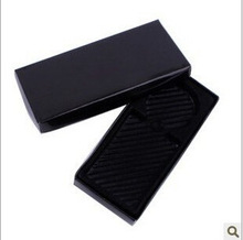 Great Quality Black Gift Box For Keychain key chain  Paper Box For Key Chain ,key chain gift boxes