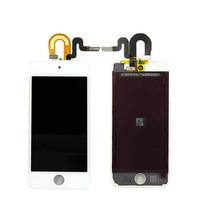 White for Apple ipod Touch 5 Touch5 lcd display + touch screen digitizer assembly
