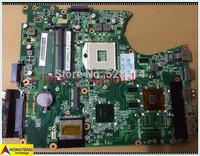 original Mainboard For TOSHIBA L750 Latop Motherboard A0000814509 A000081450 DABLBDMB8E0 100% Test ok