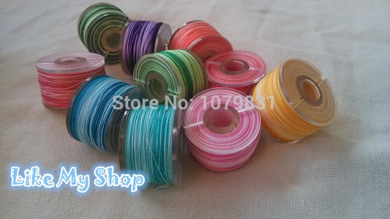 Cotton Stitching Thread Thread Cross Stitch Thread