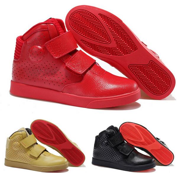 Ретро flystepper 2k3 chukka обувь кроссовки для мужчины канье уэст высокая верхний баскетбол обувь