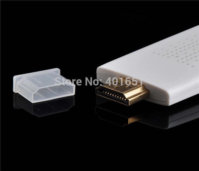 Newest Hot selling OTA Miracast TV Dongle 1080P HDMI Wireless DLNA/iOS Airplay WiFi Display Dongle Adaptor(China (Mainland))