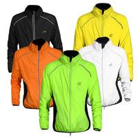 Tour de France Cycling Jacket Men / Women Sportswear Bicicleta Clothes Reflective Jersey Long Sleeve Waterproof Rain Jacket Coat