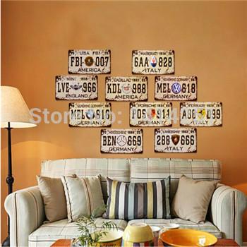 Стикеры для стен Hi~Buy 4 pegatinas 30,5 * 15,5 30.5cm*15.5cm buy monitor jb hi fi