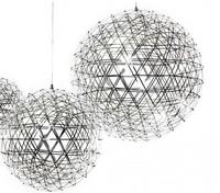 Free shipping Dia 50cm Holland Moooi Raimond firework shape  LED light holiday lighting