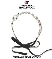 Korean Vintage Rhinestone Pearl Headband Jewelry Fashion Bohemian Hair Accessories