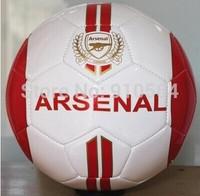 2015 New Premier league soccer ball  football ball PU size 5 balls free shipping
