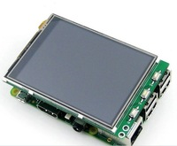 LCD module Pi TFT 3.2 inch (320*240) Touchscreen Display Module TFT for Raspberry Pi