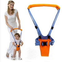 2015 1pcs Baby Walk Assistant Carrier Baby Walkers Infant Toddler Safety Harnesses Learning Kids Easy Keeper leash for toddler