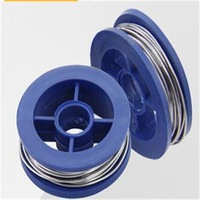 Convenient 0.8mm New Useful Tin Lead Core Solder Welding Iron Wire Reel 63/37