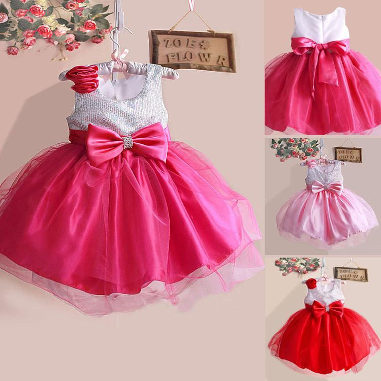Нарядное Платье Девочке С Доставкой