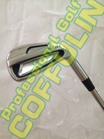 Best Quality 714 Forged Golf Irons With Rifle Project X-5.0 Steel Shafts #3-9P Iron Set NEW