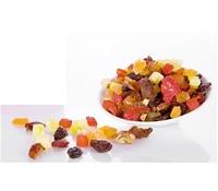 Free Shipping flower nectar fruit tea Rainbow Sweetheart cherry flavor 120g New Arrivals