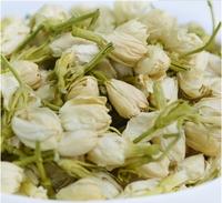 2014 Early Spring Green Tea with jasmine Hua Mao Feng Huangshan Maofeng 50g jasmine tea fragance tea