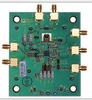 Evaluation Boards - Op Amps > AD8260-EVALZ      BOARD EVAL FOR AD8260