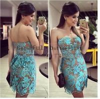 dress 2015 vestidos women summer dress tropical vestido de festa party dresses roupas femininas