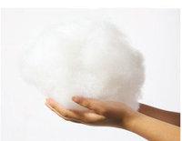 Hands tucked Doll cotton DIY Non-Woven Fabric Felt Filling Material Good Elasticity Stuff pp cotton fiber 1000g/lot