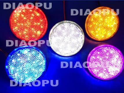 LED reflector plate LED pan with ri fu Ritz- ku center have LED Reflector LED reflective film absolutely manufacturers(China (Mainland))