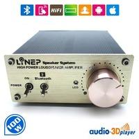 100W Bluetooth wireless digital power amplifier power amplifier with high power amplifier family digital power amplifier  10 pcs