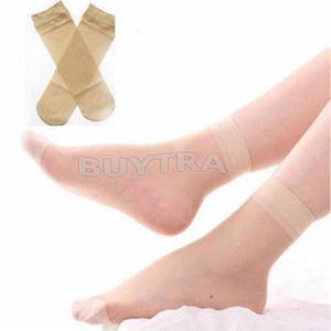 10 Pairs Women Socks Sexy Elastic Short Ankle Length Socks Women 3 Colors Socks For Women