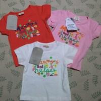 Free  Shipping  2015  New Listing   Retail  Brand  fashion  summer  children's  T-shirt  letter  pattern  O-Neck  boy's  T-shirt
