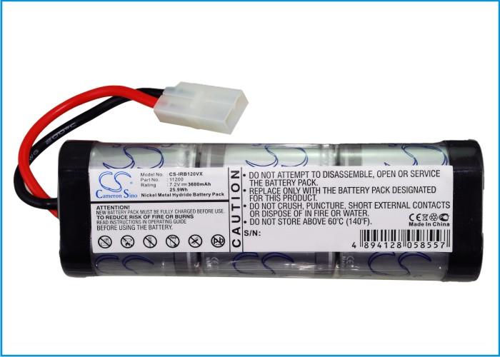 Battery For IROBOT For Looj 130, 13501, 150, Gutter Cleaner, Gutter Cleaning Robot 120(China (Mainland))