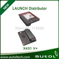 Launch X 431 V+ Super Scanner X-431 V+ original Launch X431 V+ Cars Diagnostic Tool Wifi/Bluetooth Global Version