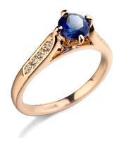 OMH wholesale green, bule euramerican fashion exquisite alloy zircon ring for women JZ169