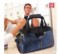 The new sports bag training package gym bag men singles shoulder hand movement travel bag Crossbody packe