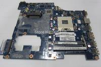 G570  non-integrated  motherboard for Lenovo laptop G570  NAWA2 LA-5972P