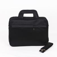 A small briefcase File Bag Messenger Bag Shoulder Bag Handbag Unisex briefcase