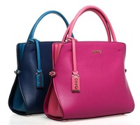 Brand OPPO New 2015 Fashion Women Handbags Color Match Desigual Shoulder Bags for Women Casual Leather Messenger Bags B425