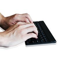 7inch bluetooth keyboard for  ipad iphone Microsoft Surface/ Hp Stream / Dell Venue 11 Pro/  Nokia Lumia 2520/ Asus Vivotab