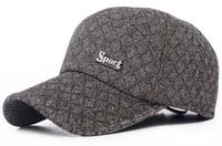 New Arrival Fashion European Style Men Wot Hats Beret Man Bucket Cap Sun Summer Hats for Men Sport Hat