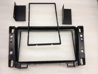new sail, CD/DVD box, audio panels, navigation installation frame 178mm*102mm / 98mm*173mm